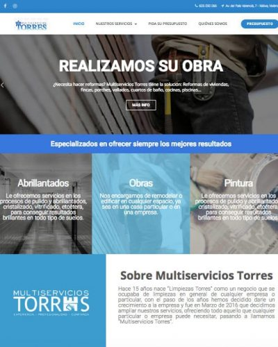 diseño-web-empresa-multiservicios-wordpress