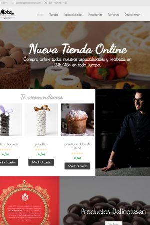 diseño-web-pasteleria-wordpress-tienda-online