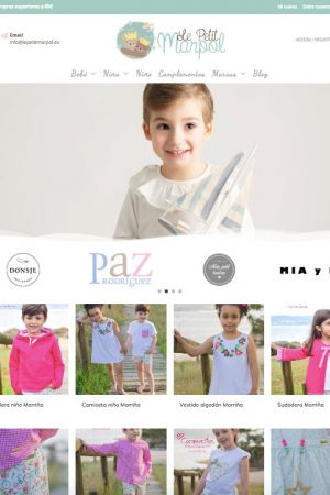 diseño-web-tienda-online-woocommerce-ropa-infantil